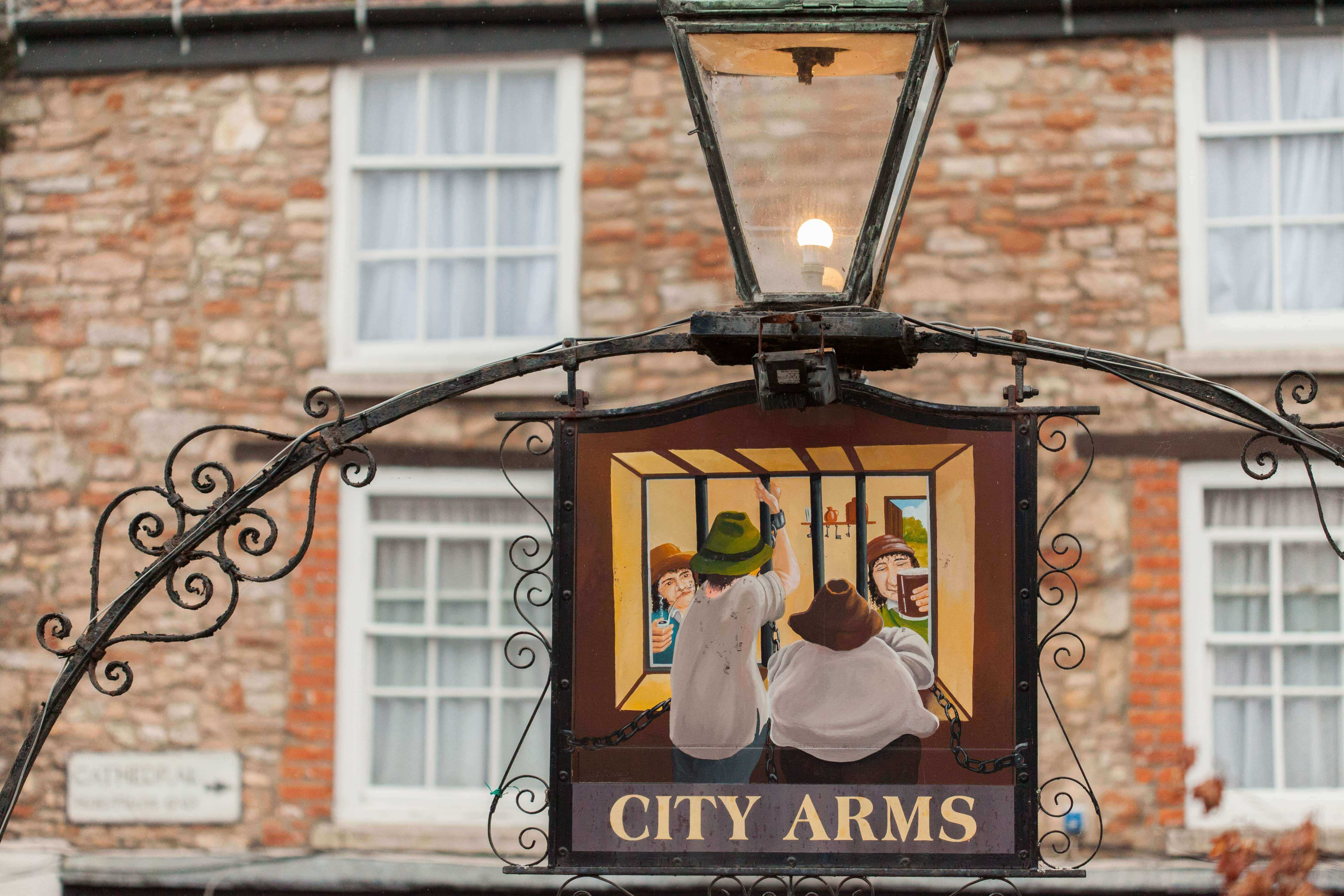 City Arms photo gallery